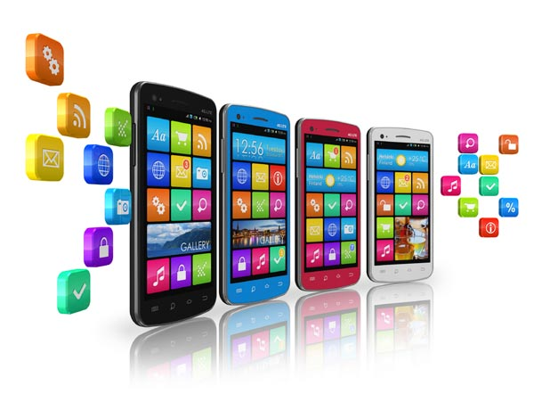mobile application development xtranet 1